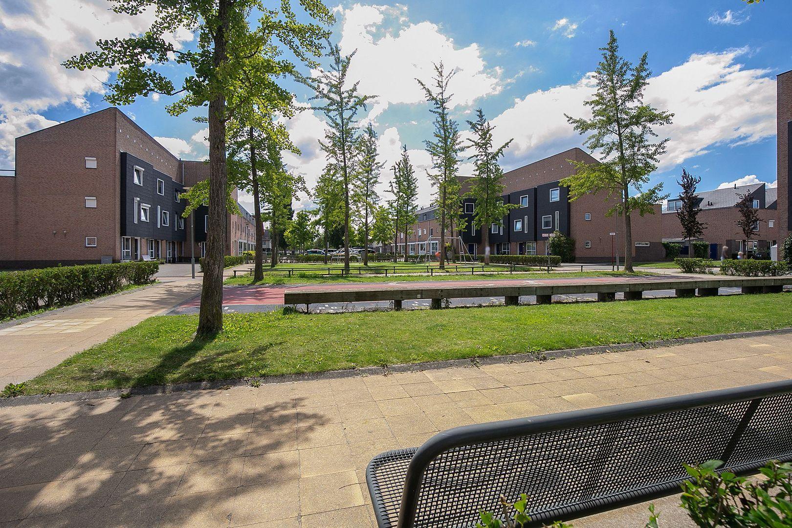 Chopinplein 22, Oud-Beijerland foto-23 blur