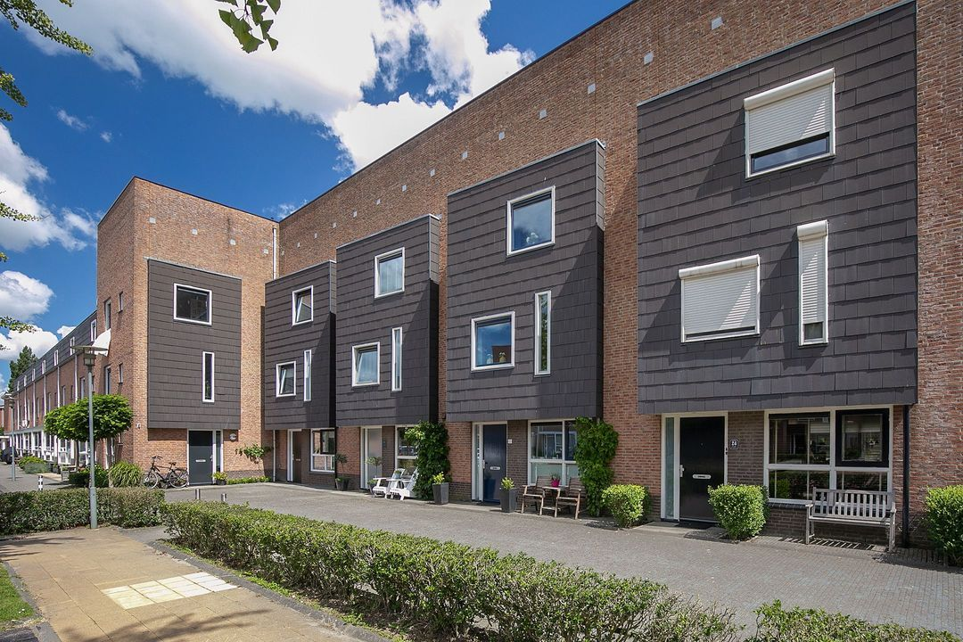 Chopinplein 22, 3261 WL Oud-Beijerland