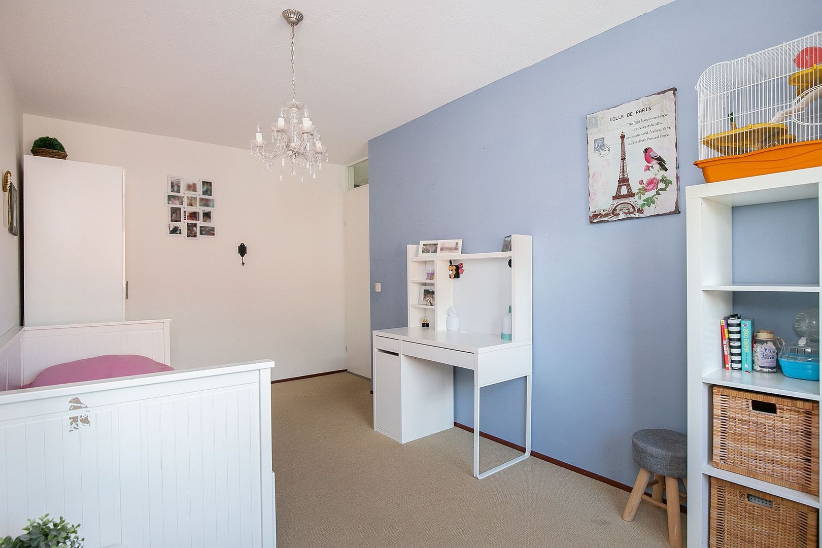 Chopinplein 22, Oud-Beijerland foto-12 blur