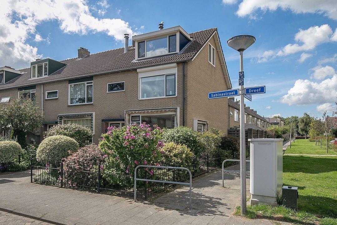 Sabinastraat 35, 3264 VE Nieuw-Beijerland