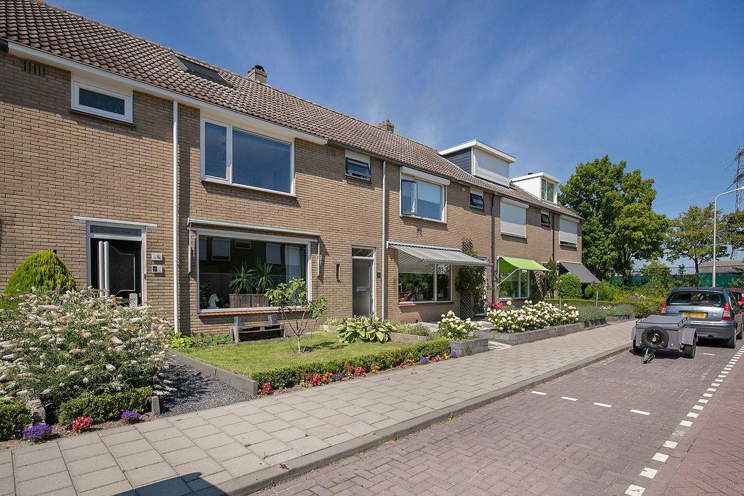 Irenestraat 11, 3264 XE Nieuw-Beijerland