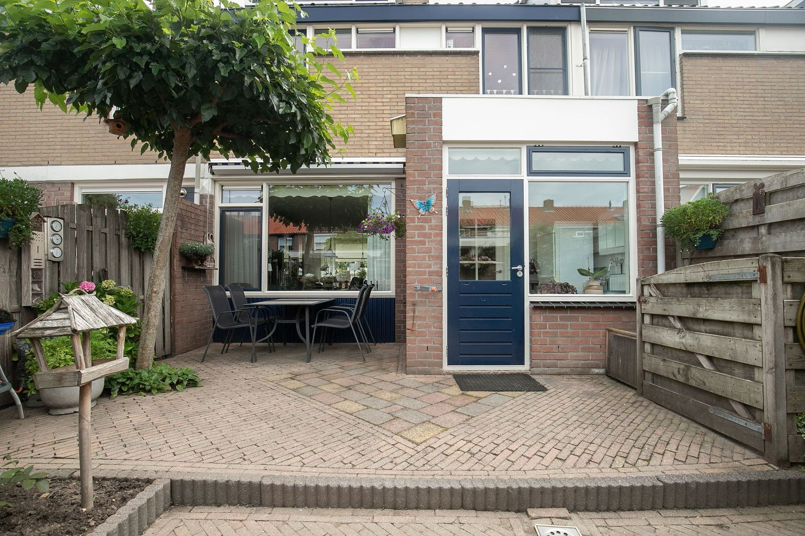 Christinastraat 8, Nieuw-Beijerland foto-22 blur
