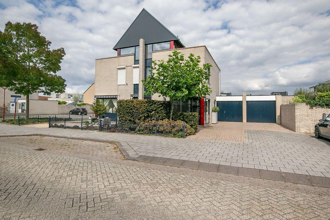 Poortlaan 65, 3261 PA Oud-Beijerland