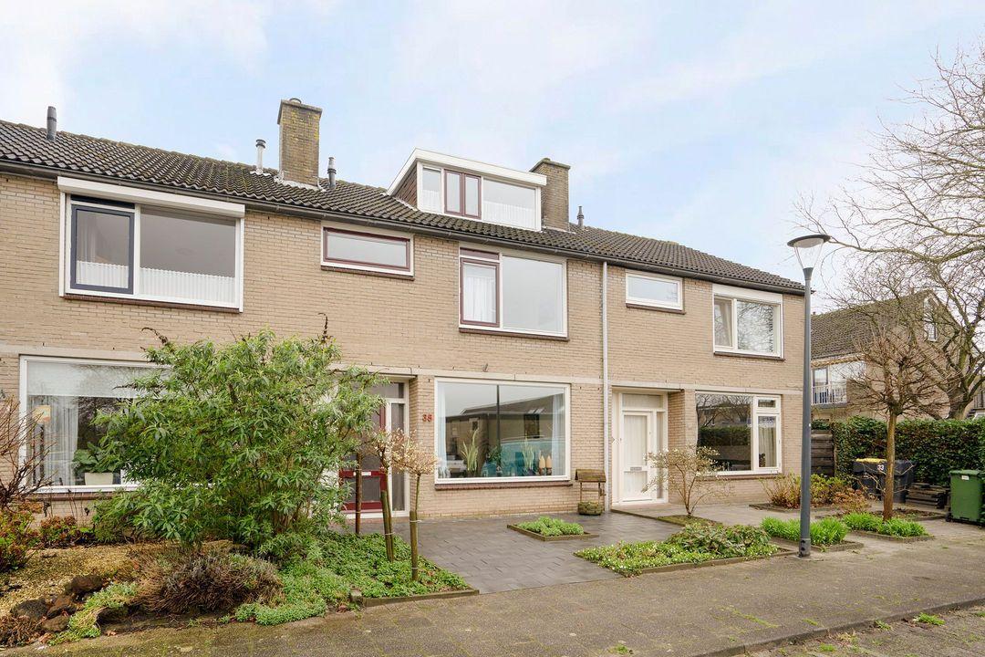 Lange Meet 35, 3261 EJ Oud-Beijerland