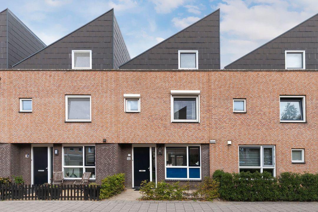 Stravinskypad 41, 3261 WT Oud-Beijerland