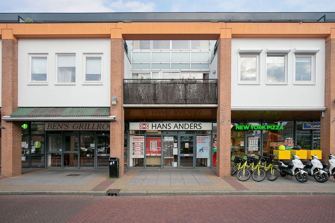 Vierwiekenplein 7, 3262 AN Oud-Beijerland
