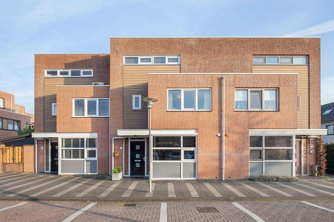 Lisztplein 17, 3261 JS Oud-Beijerland