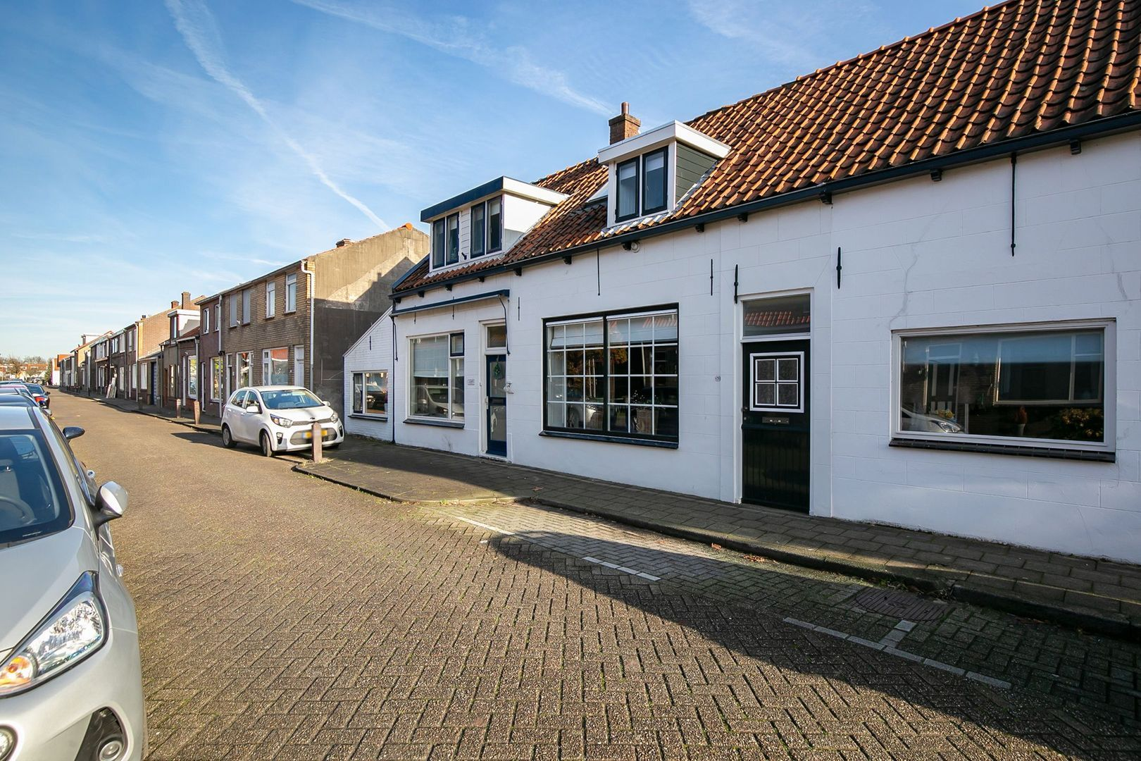 Prins Bernhardstraat 129, Oud-Beijerland foto-27 blur