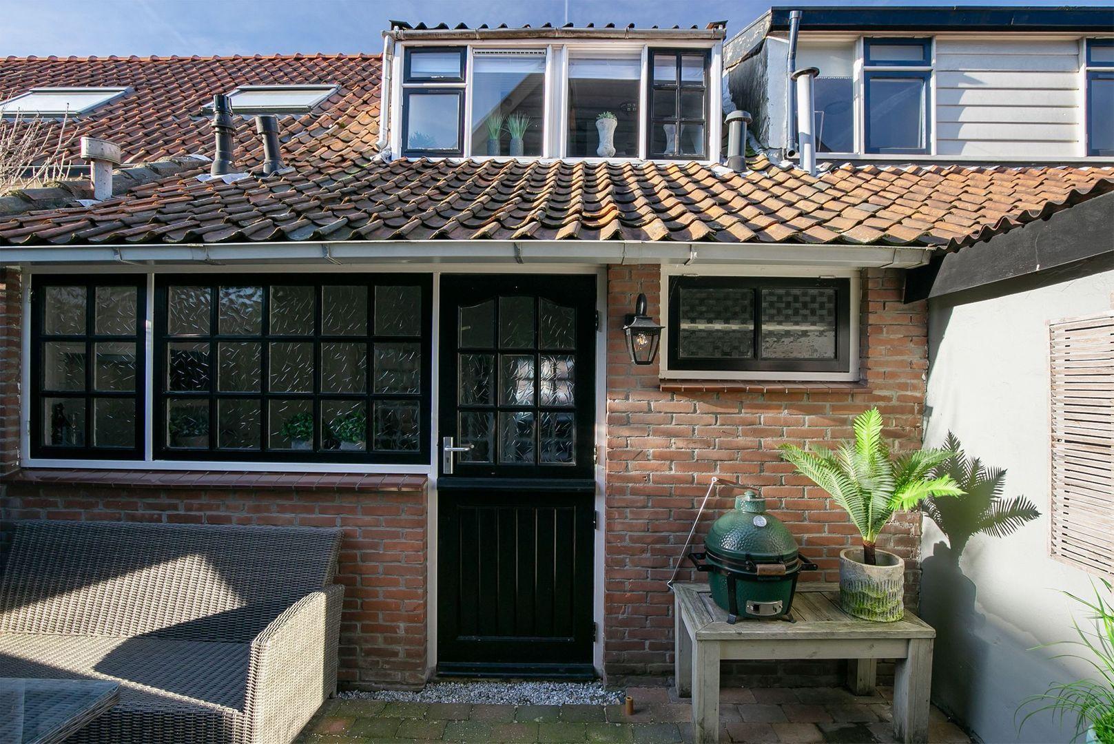 Prins Bernhardstraat 129, Oud-Beijerland foto-25 blur