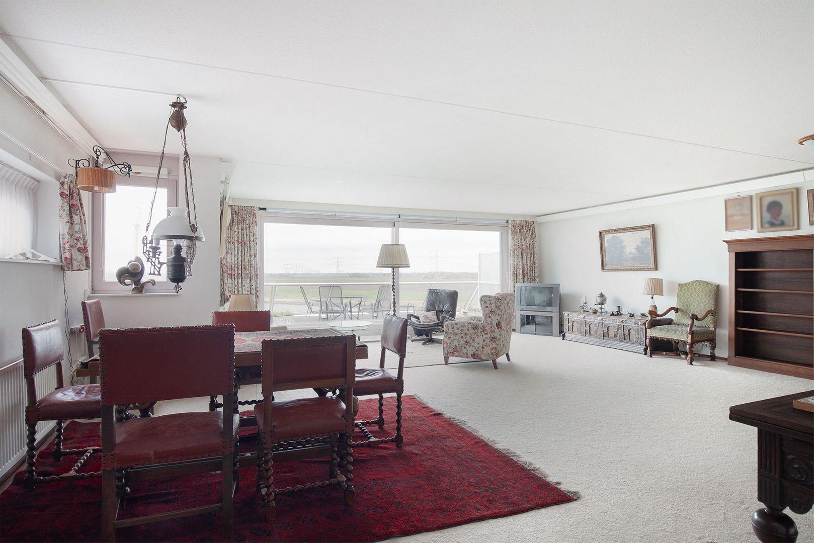 Scheepswerf 310, Nieuw-Beijerland foto-11 blur