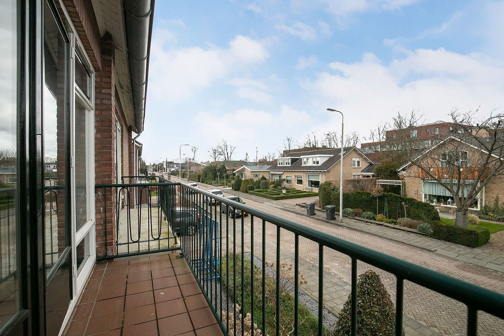 Prinses Irenestraat 20, Oud-Beijerland foto-19 blur
