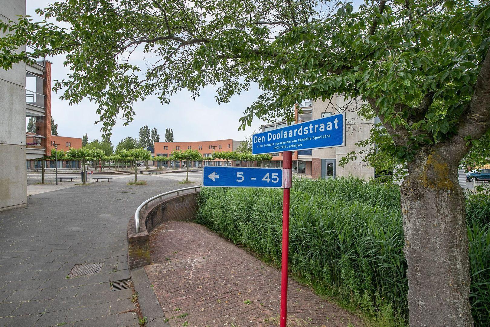den Doolaardstraat 15, Oud-Beijerland foto-3 blur