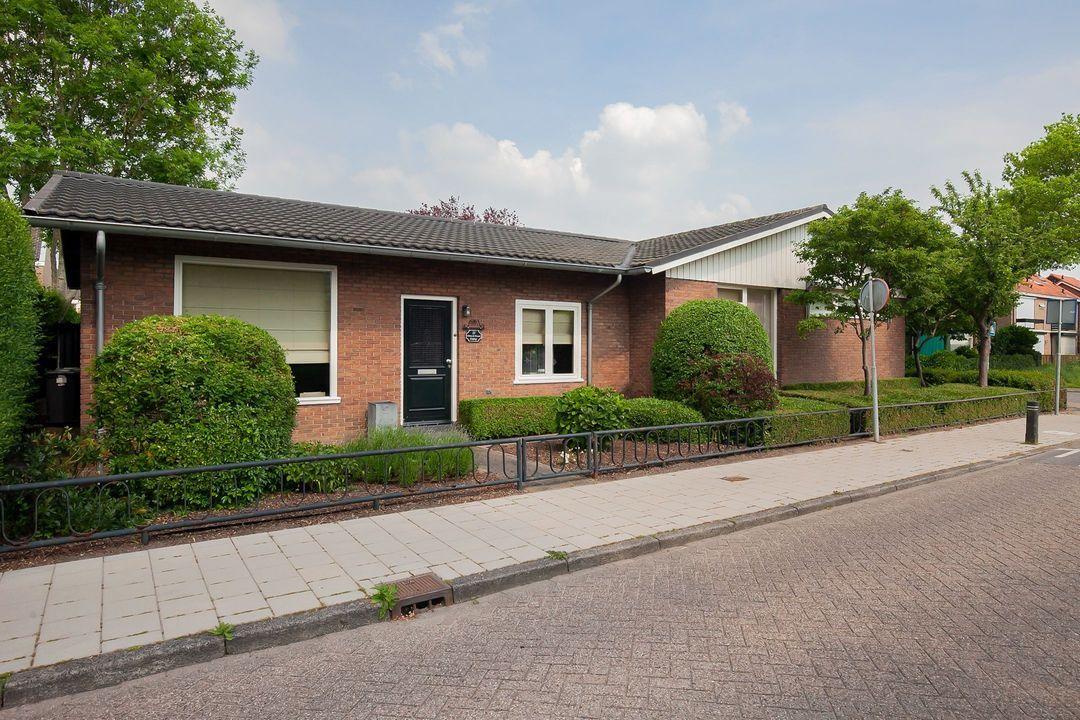 Julianastraat 23, 3264 XG Nieuw-Beijerland