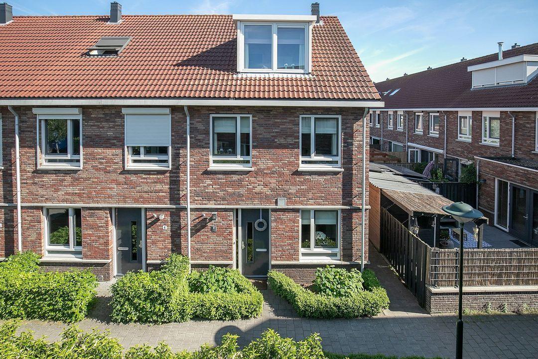 Clausplein 2, 3264 WD Nieuw-Beijerland