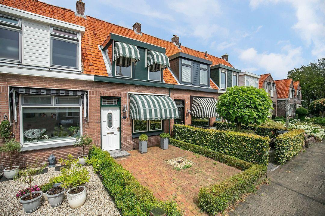 Admiraal de Ruyterstraat 16, 3262 XE Oud-Beijerland