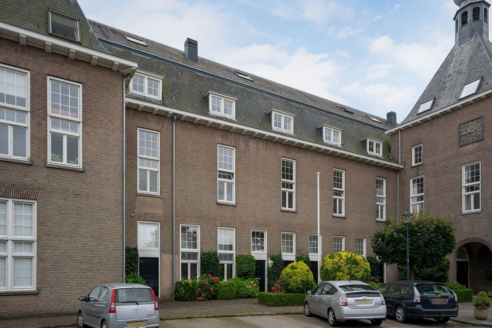 H.B.S.Laan 38, Oud-Beijerland foto-30 blur