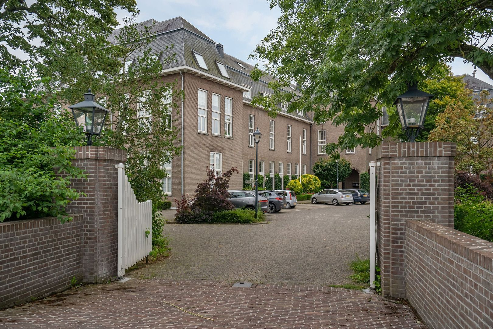 H.B.S.Laan 38, Oud-Beijerland foto-29 blur
