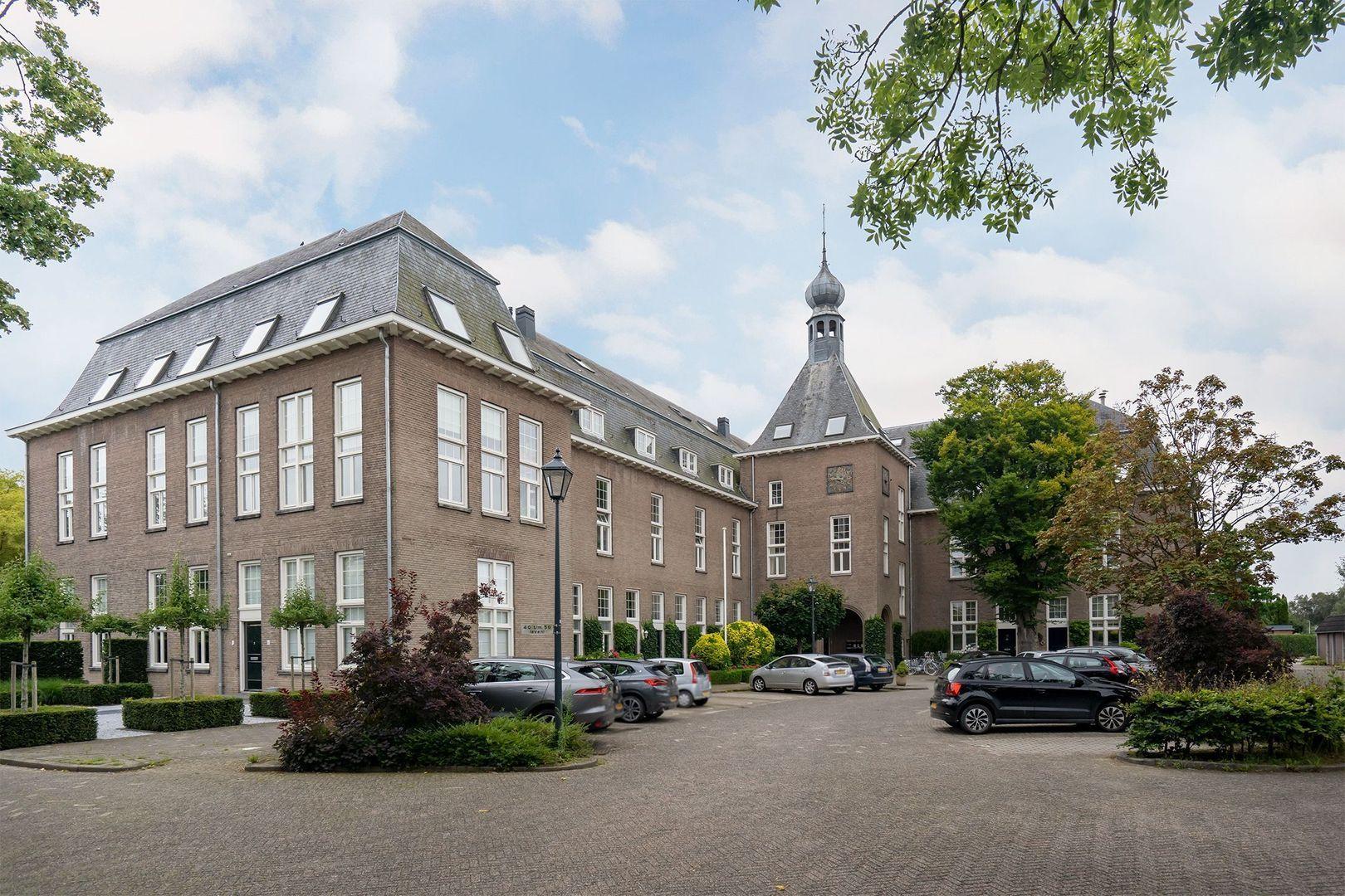H.B.S.Laan 38, Oud-Beijerland foto-0 blur