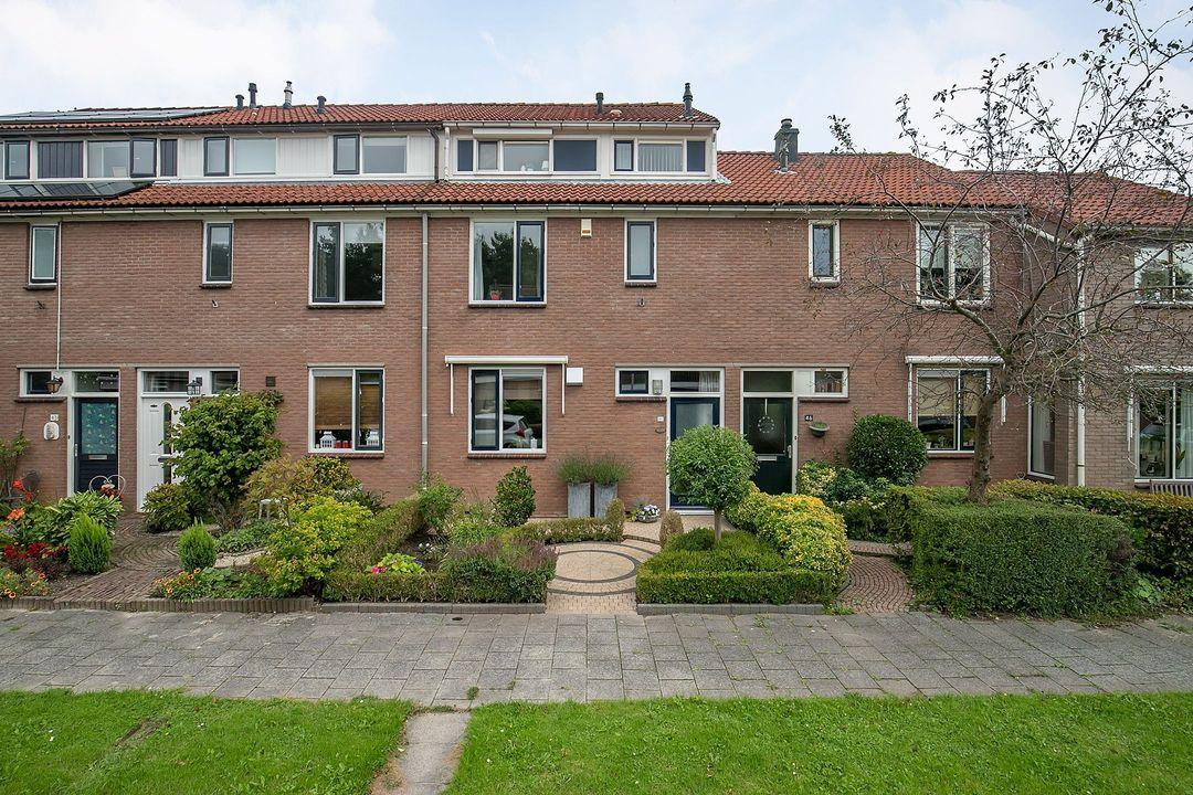 Boomgaard 45, 3264 TC Nieuw-Beijerland