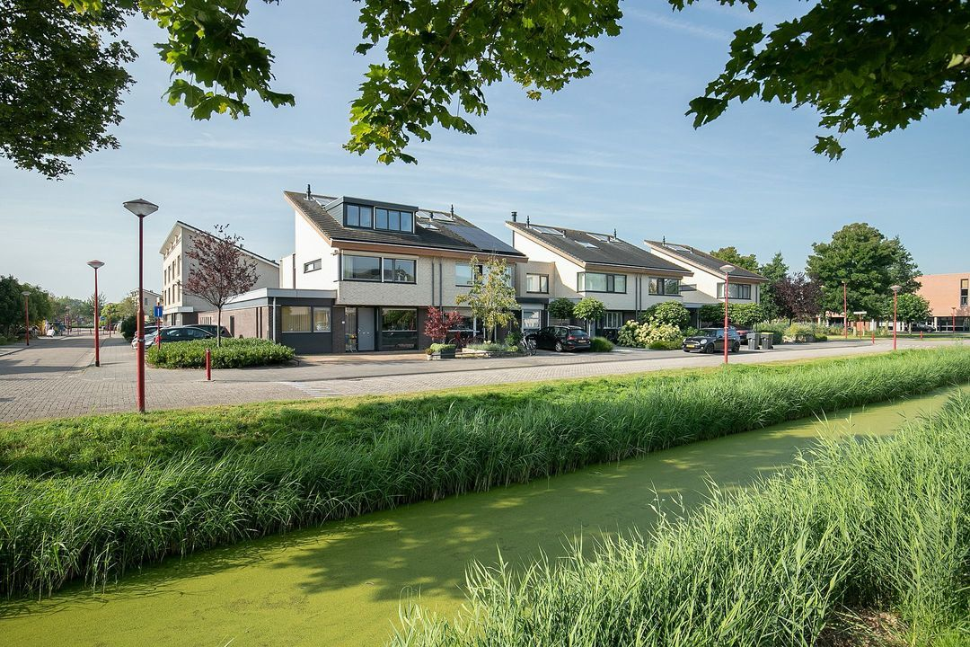 Mendelssohnstraat 10, 3261 JL Oud-Beijerland