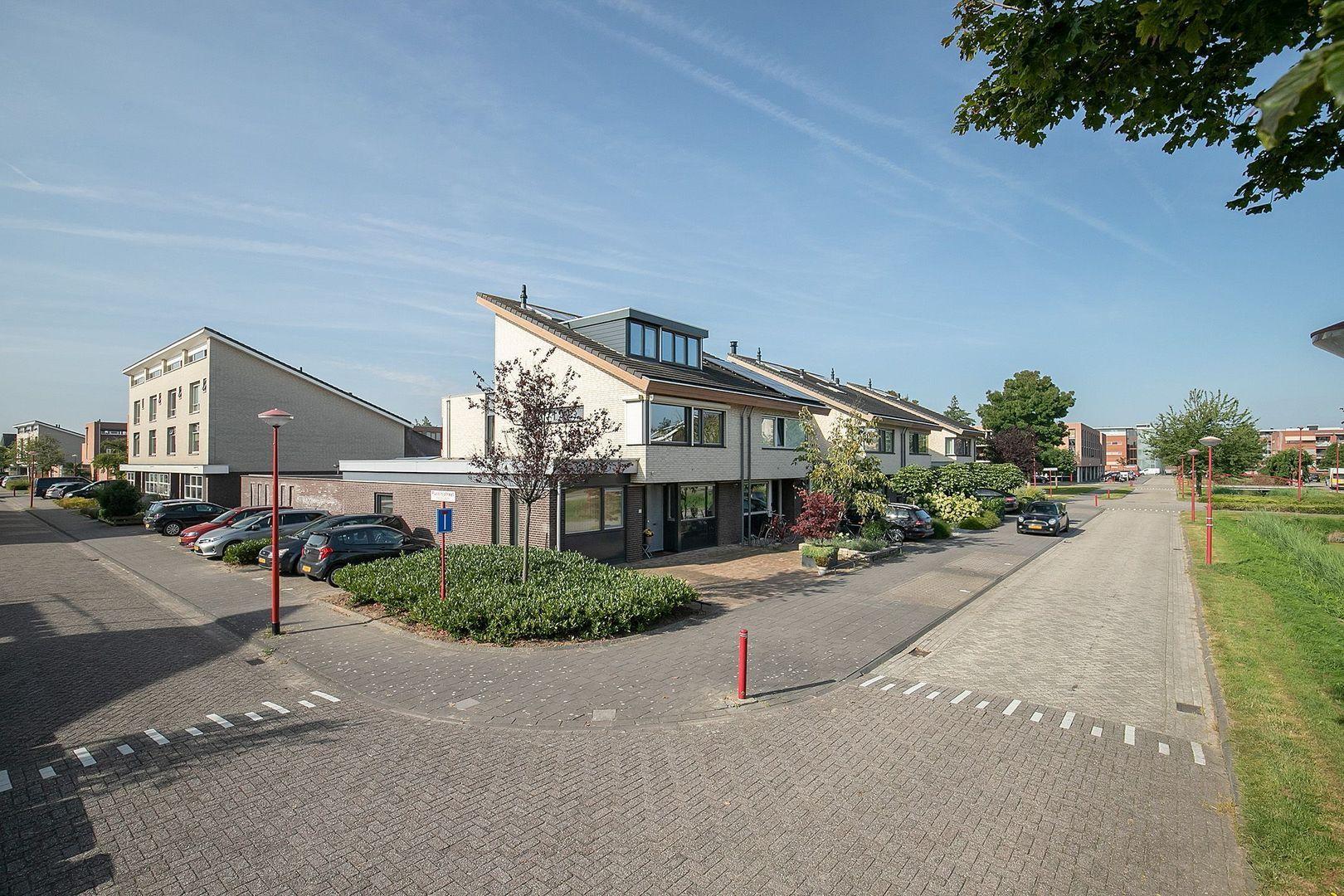 Mendelssohnstraat 10, Oud-Beijerland foto-41 blur