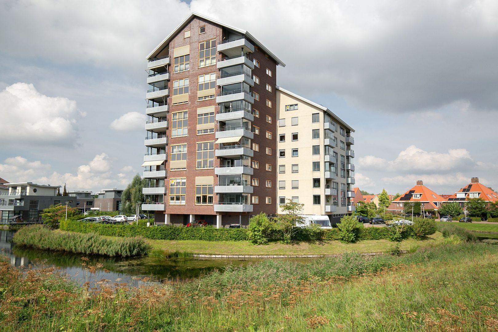 Riederstee 29, Barendrecht foto-24 blur