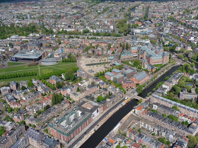 , Amsterdam foto-25
