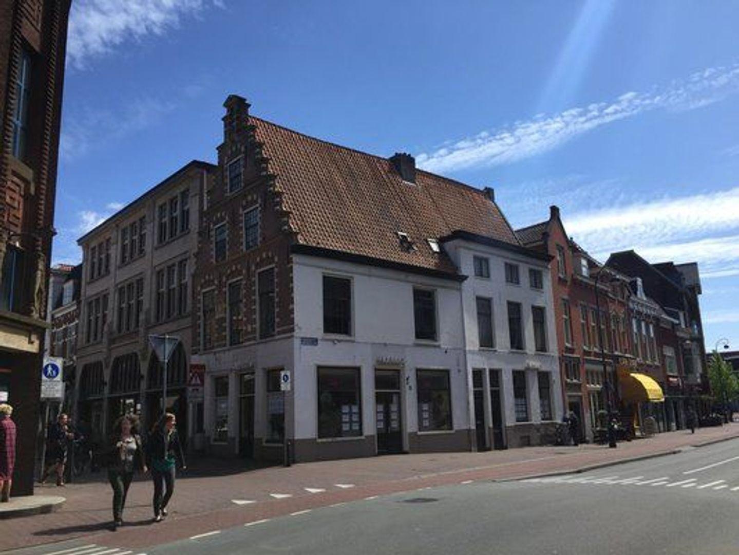Zijlstraat 54 zwart, Haarlem foto-0