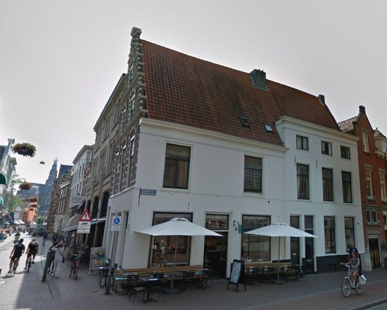 Zijlstraat 54 zwart, Haarlem foto-6
