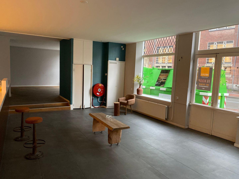 Zijlstraat 54 zwart, Haarlem foto-3