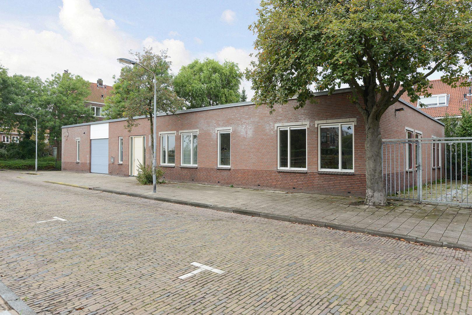 Koppestokstraat 87, Haarlem foto-0