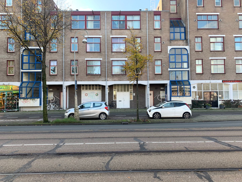 Haarlemmer Houttuinen 519, Amsterdam foto-0