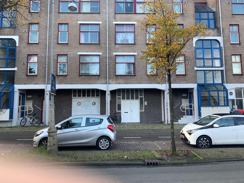 Haarlemmer Houttuinen 519, Amsterdam foto-1