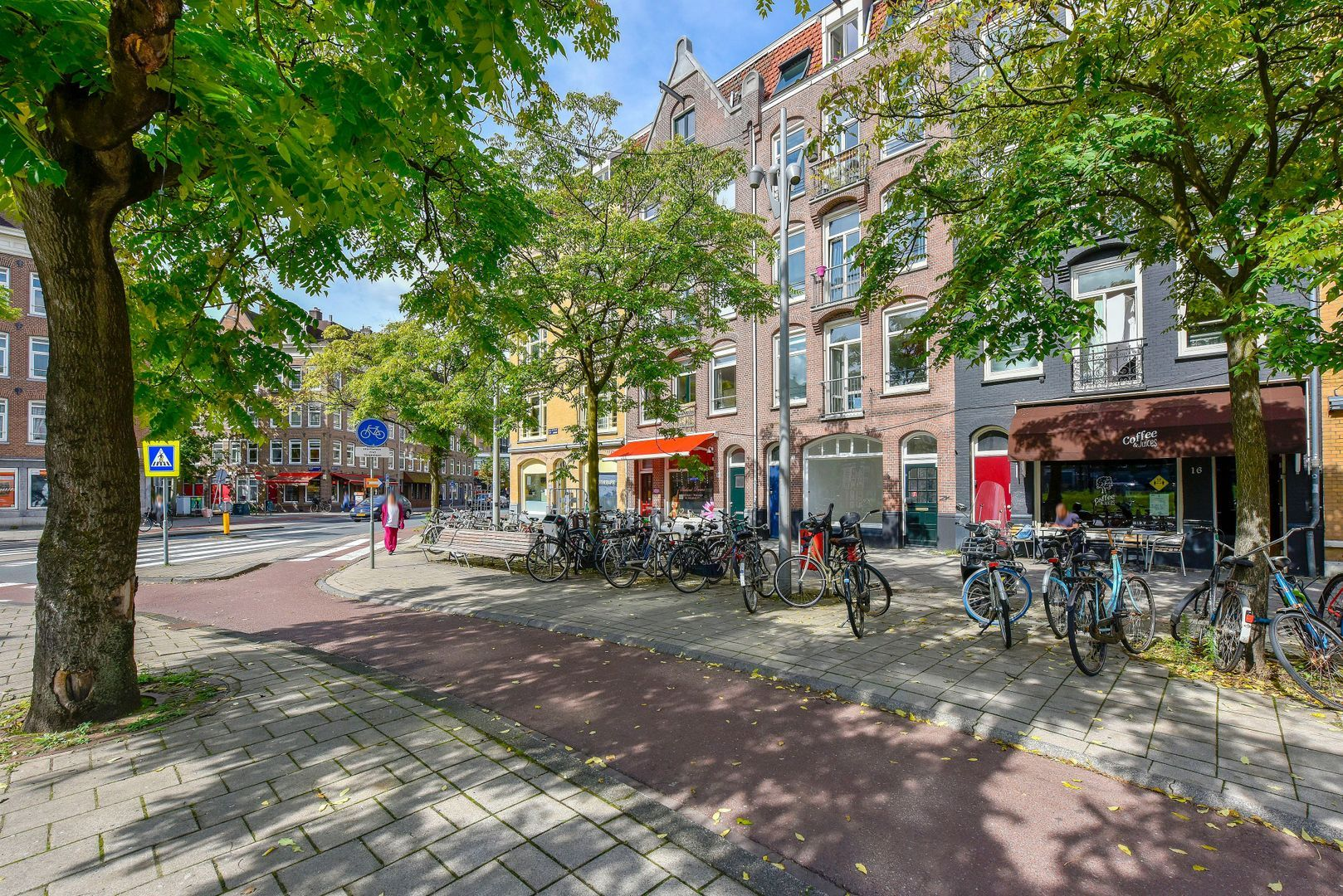 Hugo de Grootplein 18 H, Amsterdam foto-9