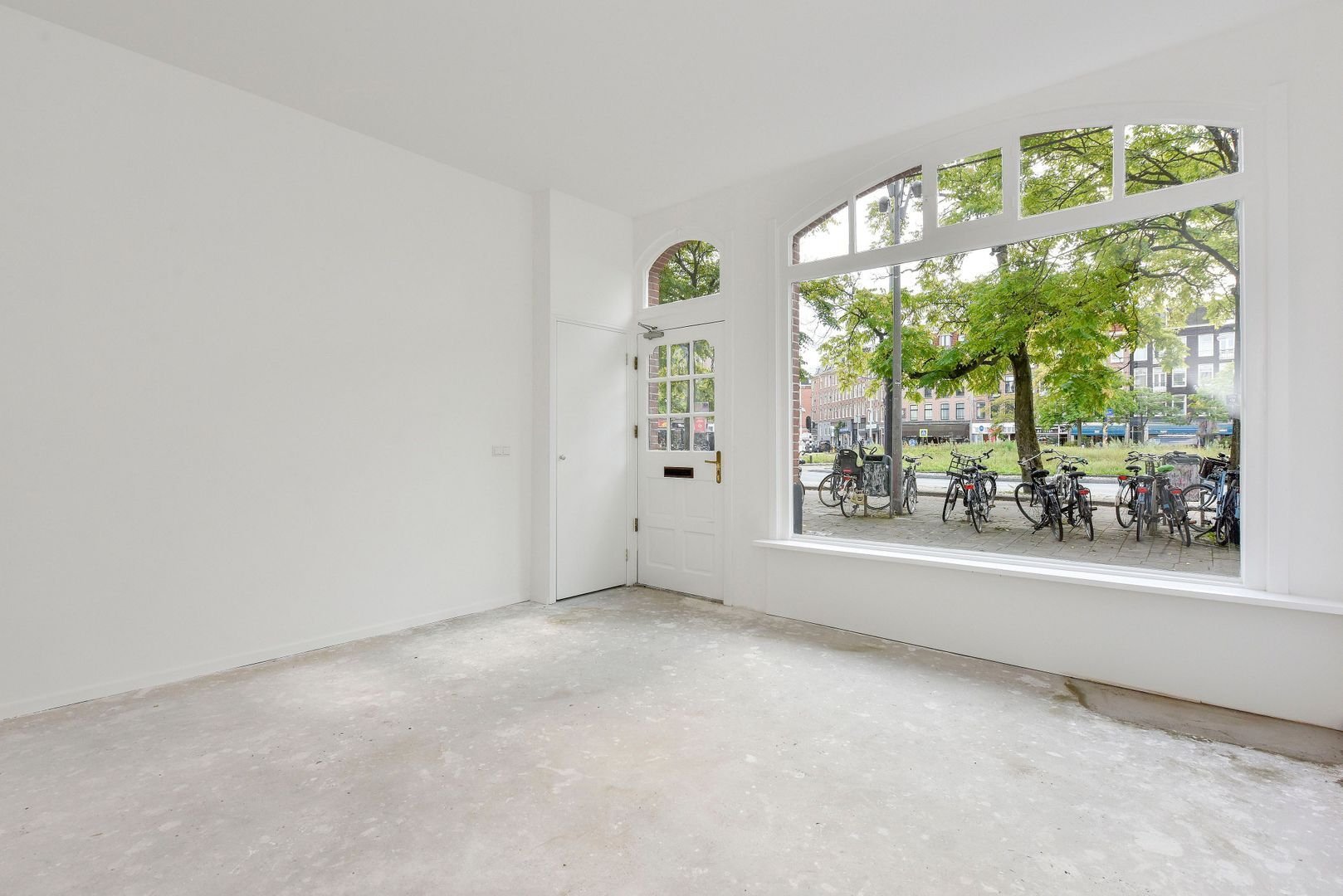 Hugo de Grootplein 18 H, Amsterdam foto-3
