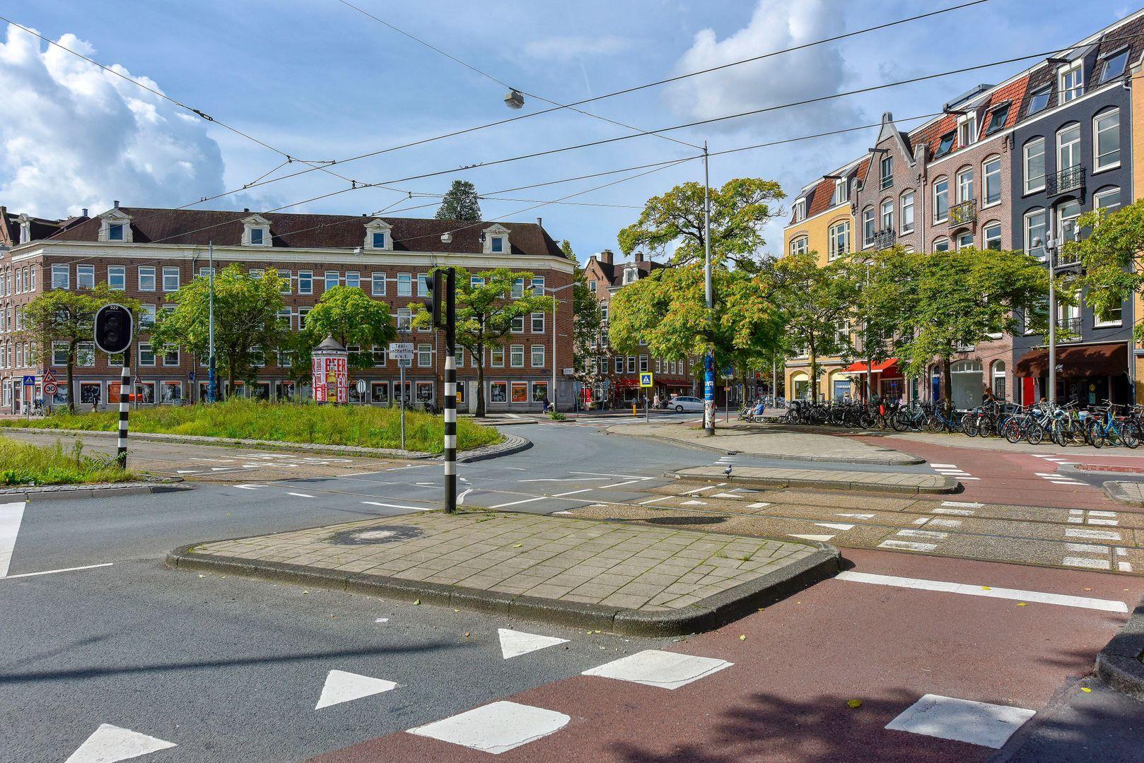 Hugo de Grootplein 18 H, Amsterdam foto-17