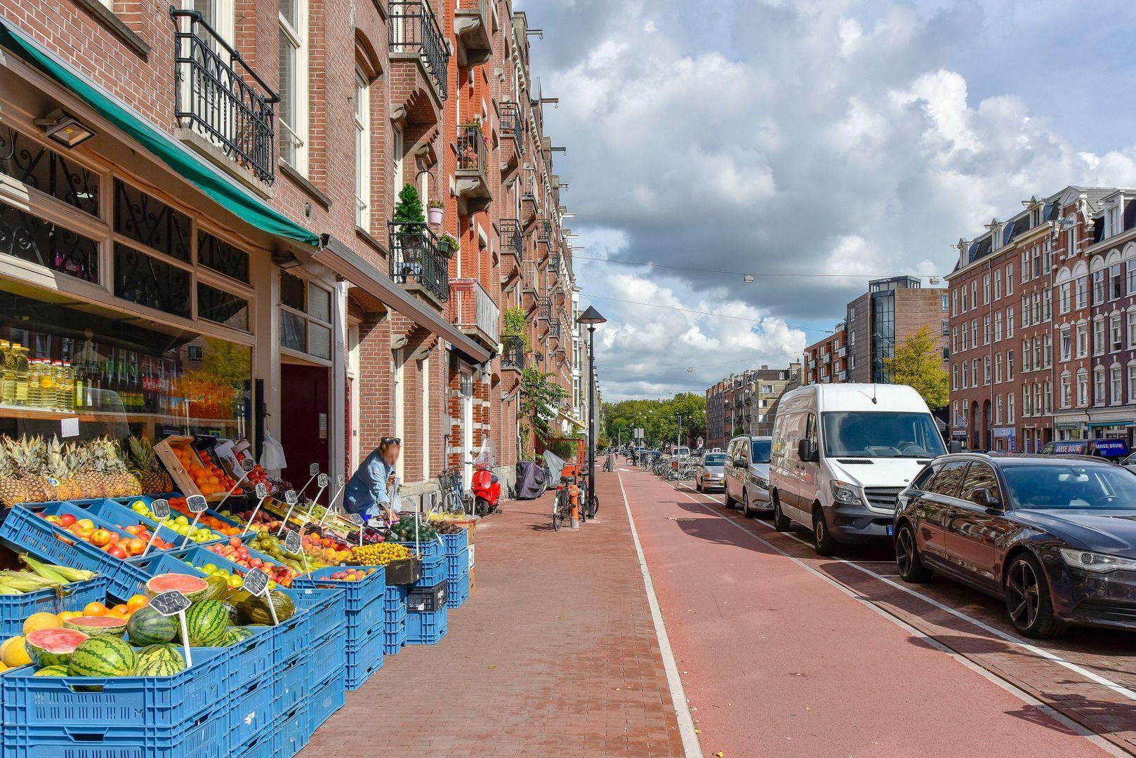 Hugo de Grootplein 18 H, Amsterdam foto-12