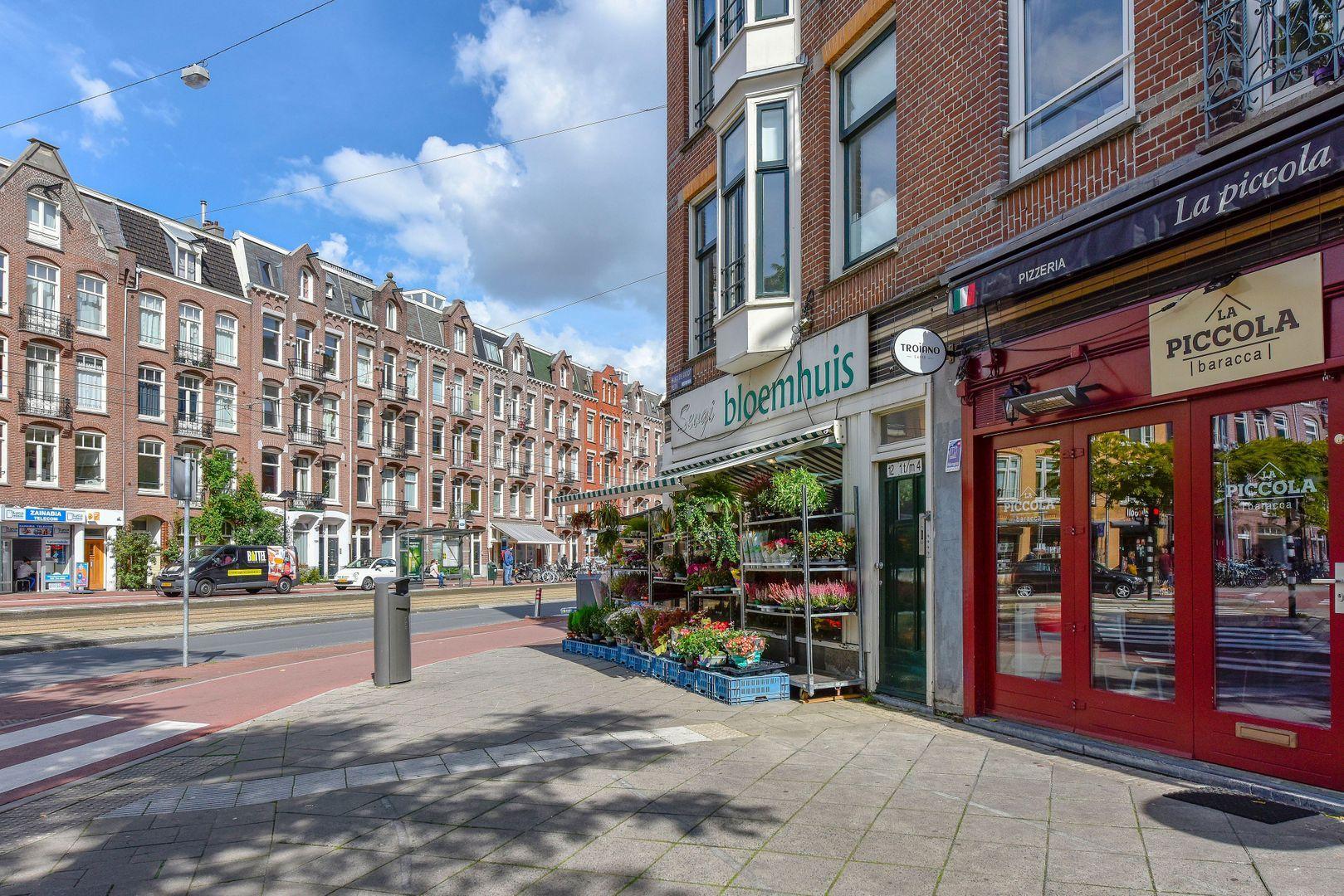 Hugo de Grootplein 18 H, Amsterdam foto-13