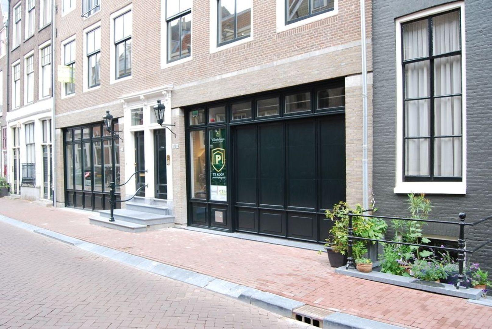 Kerkstraat 303, Amsterdam foto-0