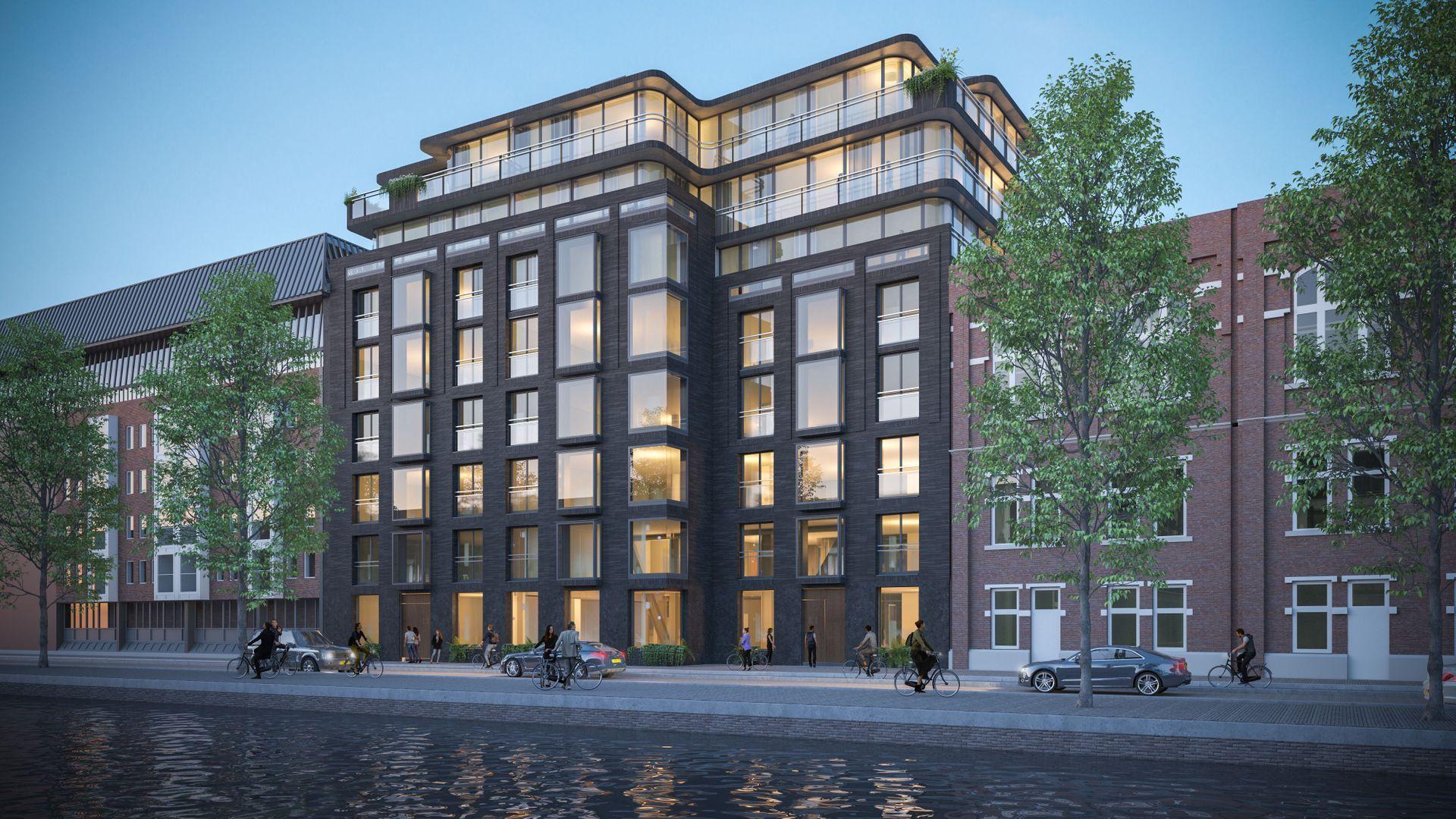 Pieter de Hoochstraat 11 C1, Amsterdam foto-7
