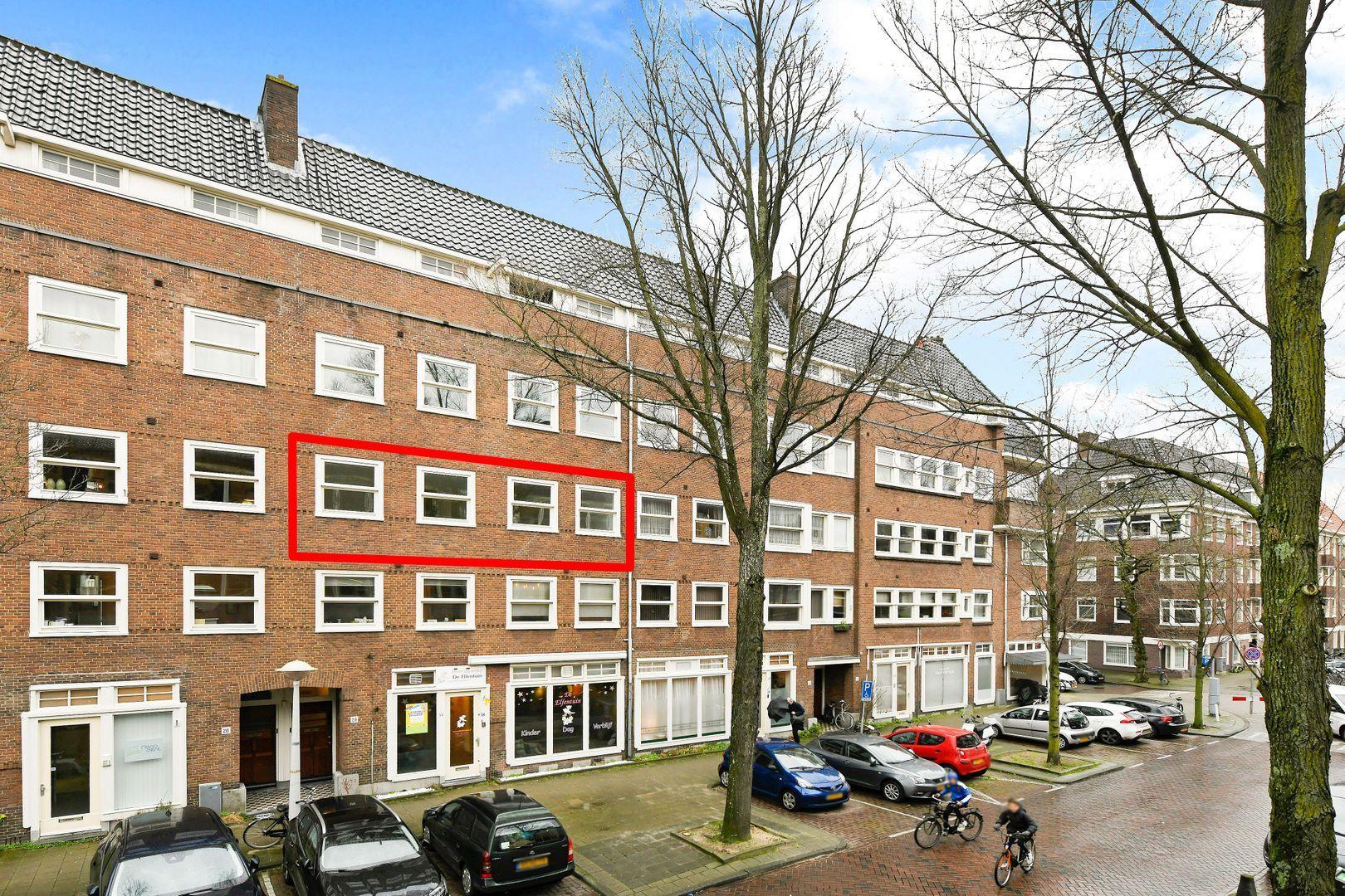 Geulstraat 24 2, Amsterdam foto-0
