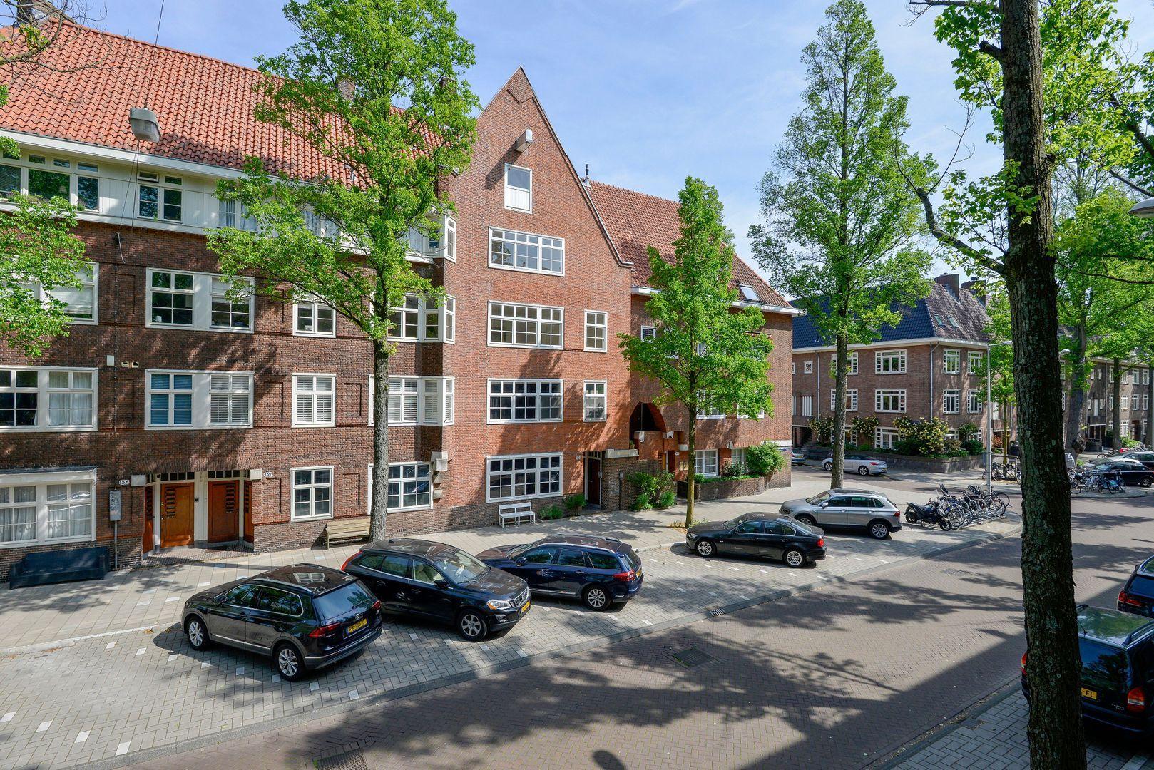 Gerrit van der Veenstraat 130 2, Amsterdam foto-0