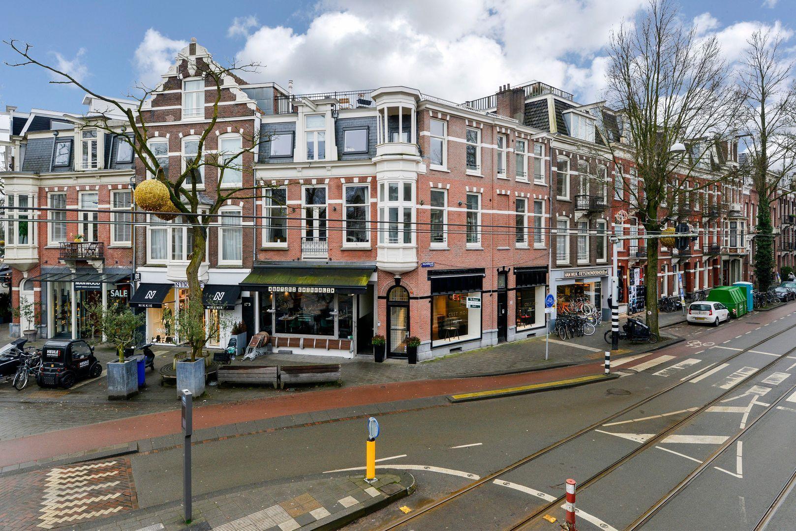 Willemsparkweg 179 1, Amsterdam foto-19