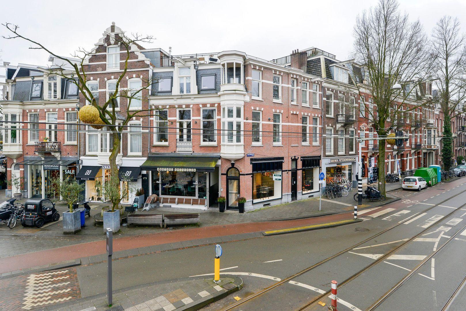 Willemsparkweg 179 1, Amsterdam foto-0