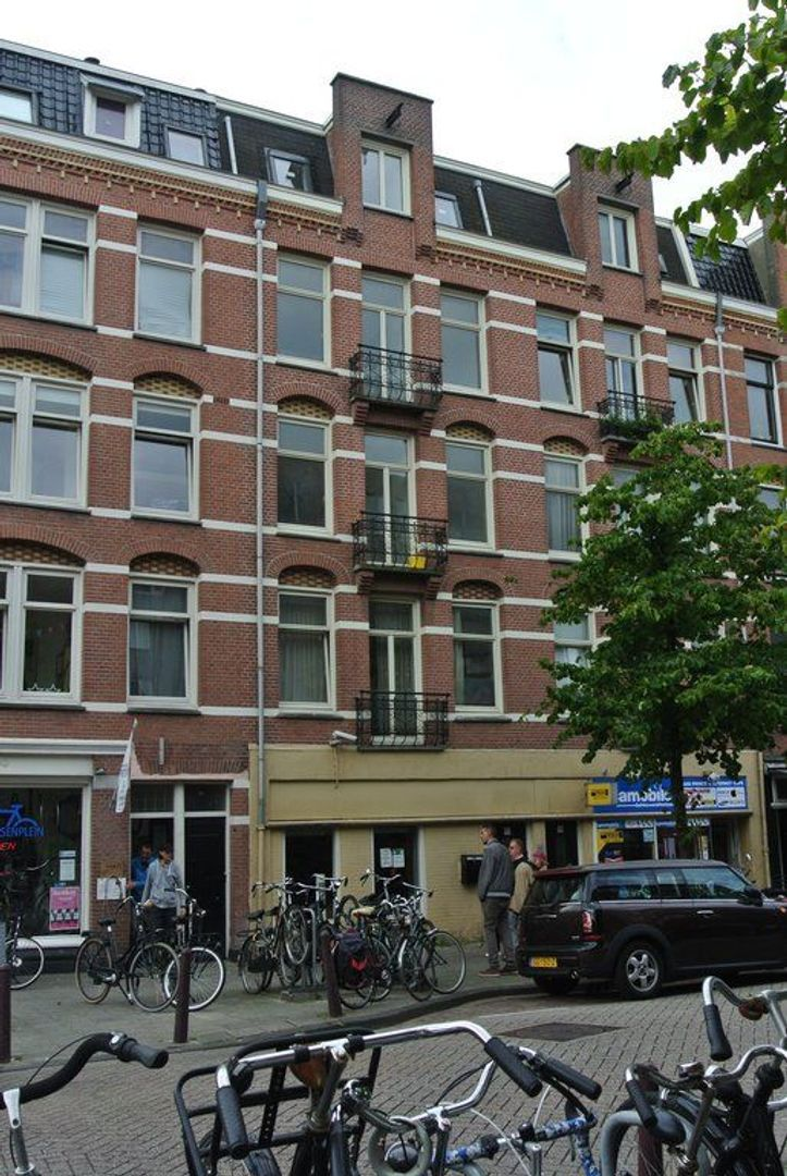 Sumatrastraat 60 3, Amsterdam foto-0