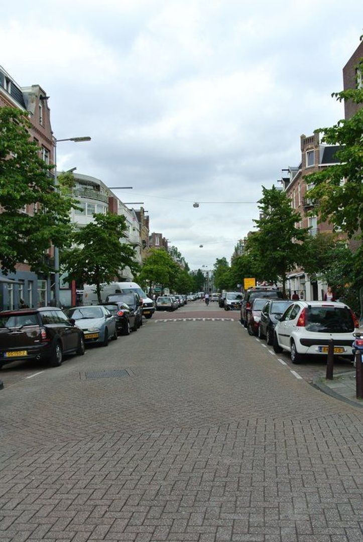 Sumatrastraat 60 3, Amsterdam foto-9