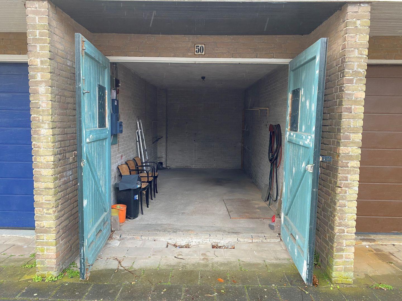 Cornelis van Alkemadestraat 50, Amsterdam foto-1