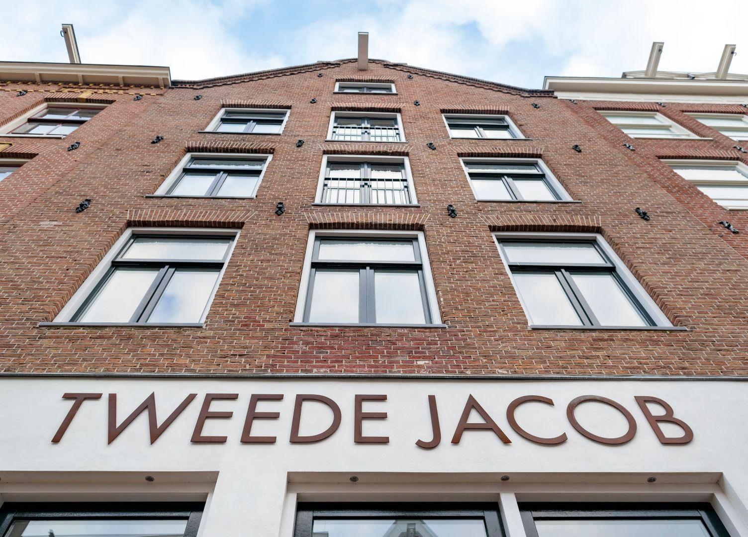 Tweede Jacob van Campenstraat 127 -1, Amsterdam foto-0