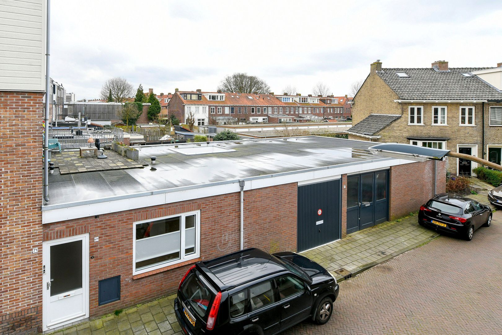 Theemsstraat 67 A, Haarlem foto-0