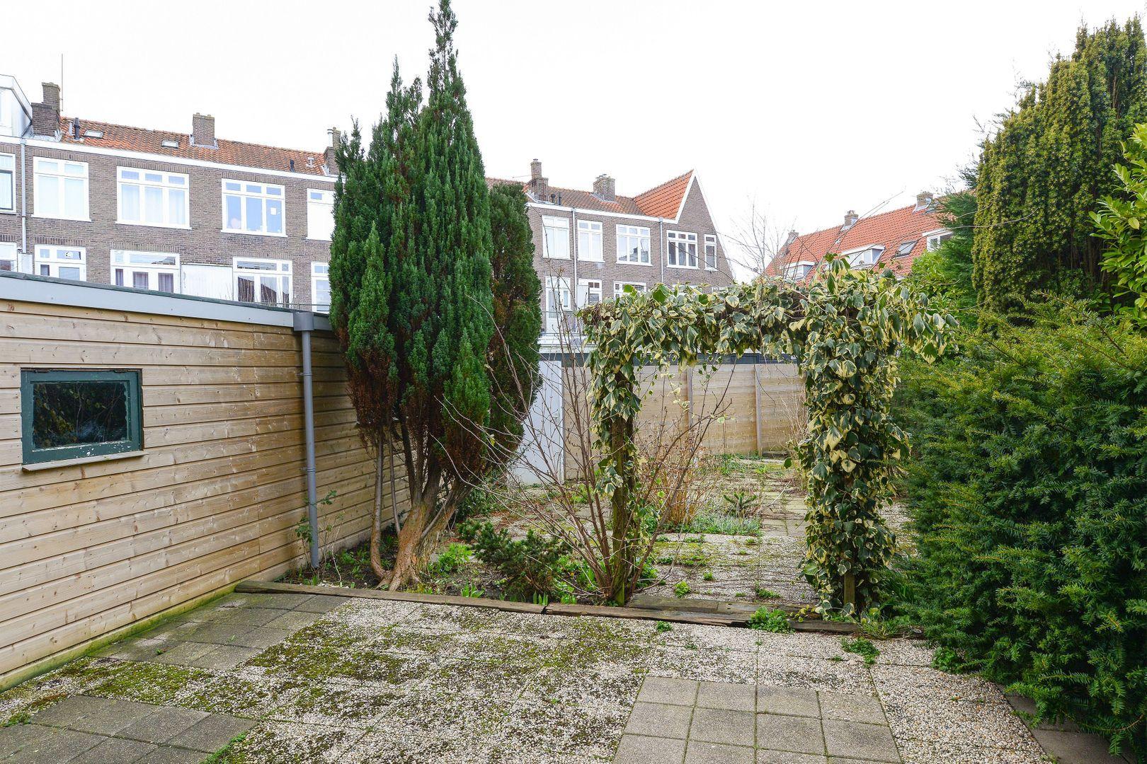 Voorduinstraat 47 zwart, Haarlem foto-15